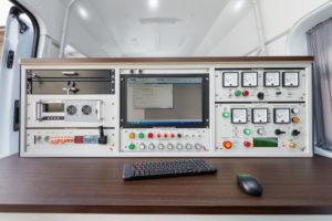 Электротехническая лаборатория ЭТЛ ULTRA