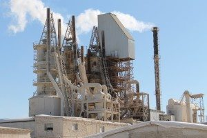 Крупнейшее в России предприятие по производству извести – Угловский известковый комбинат