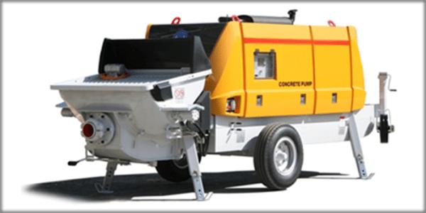Агрегат, установленный на прицеп, позволяет решить проблему мобильности и габаритов