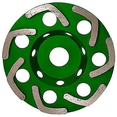 Алмазный диск «бумеранг»