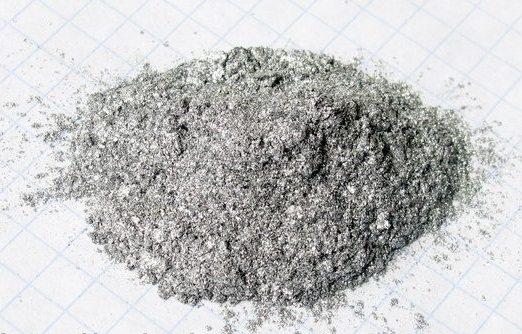 Алюминиевая пудра для газобетона