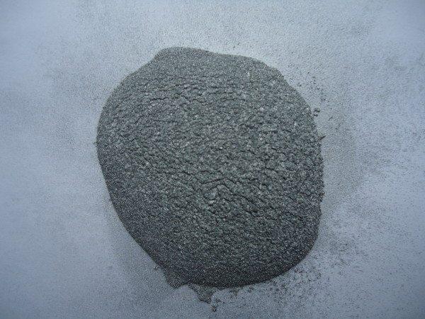 Алюминиевый порошок для производства газобетона