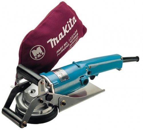 Аппарат с мешком для сбора пыли – Makita