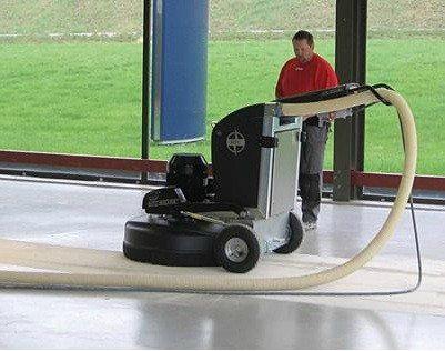 Аппараты достаточно массивны для более высокого качества обработки.