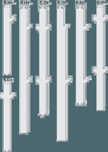 Ассортимент форм