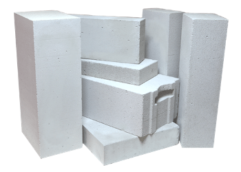 Автоклавные блоки