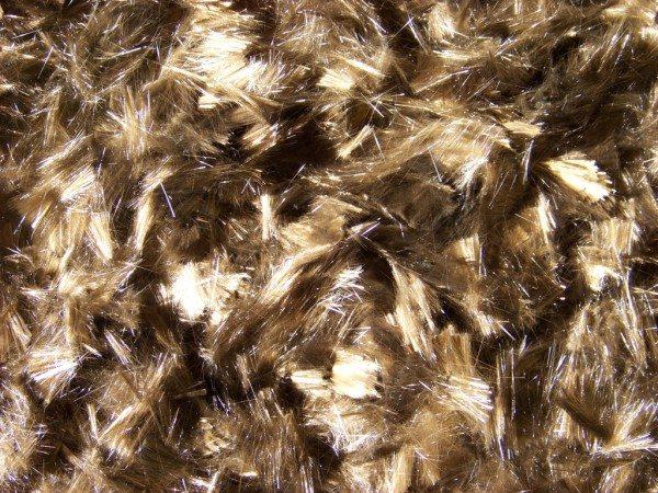 Базальтовое фиброволокно