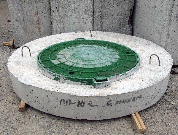 размер 51 плиты перекрытия