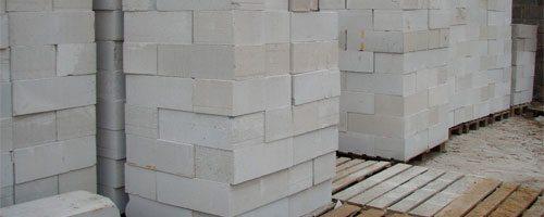 Блоки из газобетона – один из лучших строительных материалов