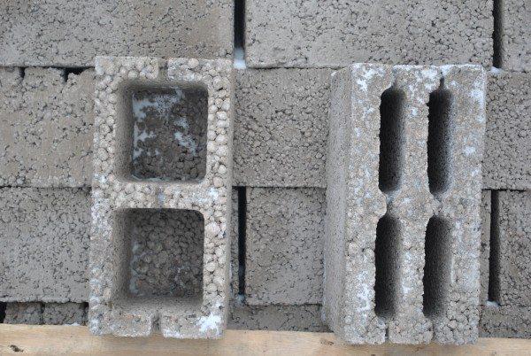 Блоки из керамзитобетона – современный строительный материал с эффектом теплоизоляции.