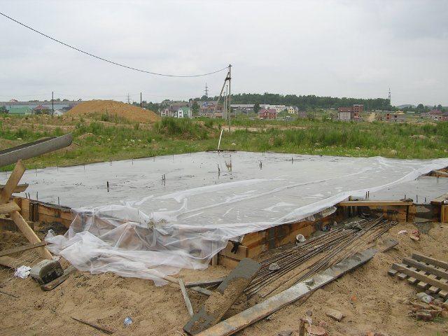 Накрываем бетон купить анкера по бетону