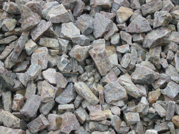 Чистый щебень – идеальный наполнитель для производства качественного бетона
