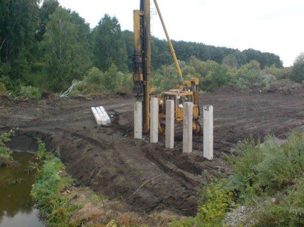 Для изготовления нагруженных конструкций нужен максимально прочный бетон