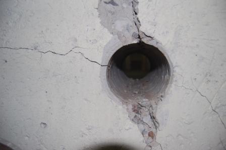 Для некоторых видов бетонных конструкций такое решение может оказаться фатальным