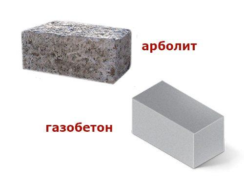 Для обоих материалов характерны как достоинства, так и недостатки