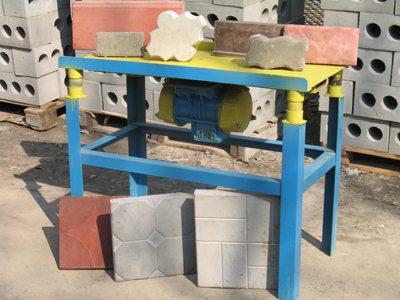 Для производства всех изделий из бетона нужны формы.