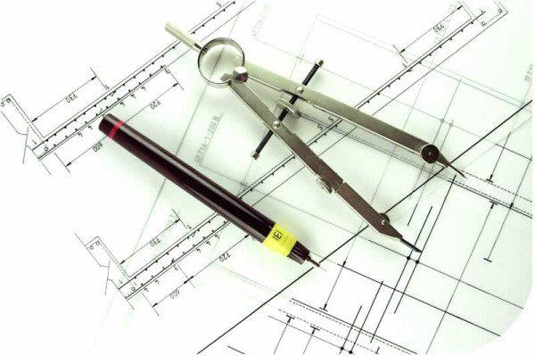 Доверяйте проектирование только профессионалам.