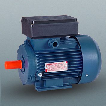 Электродвигатель для бетоносмесителя