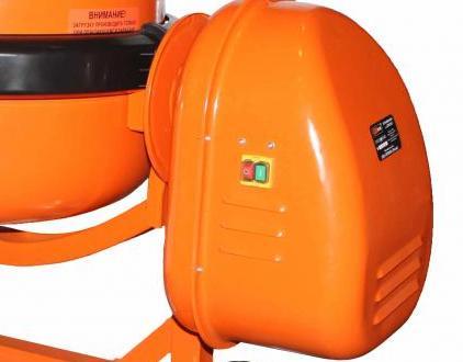 Электрооборудование должно быть надежно укрыто кожухом.