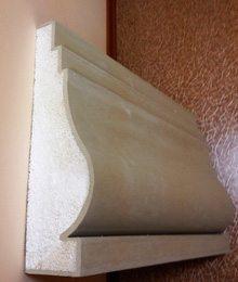 Элемент фасадного декора