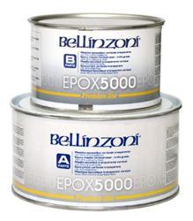 Эпоксидный клей продается обычно в металлических тарах
