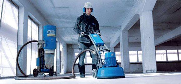 Есть много методов продления срока службы бетонного покрытия