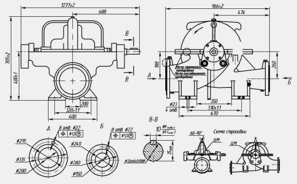 Эта схема поможет вам разобраться с работой поршневой системы оборудования