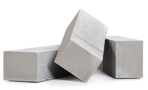 Эти выразительные блоки позволяют значительно упростить строительство