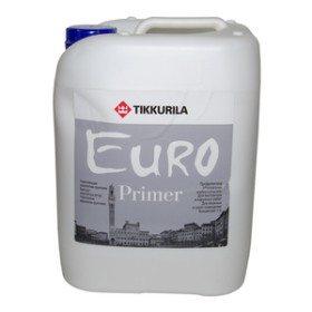 Европейские составы «Tikkurila».