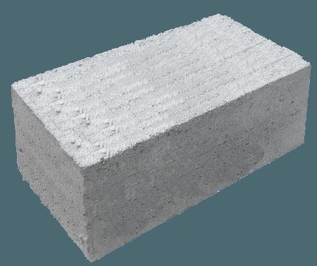 Фото бетонного блока