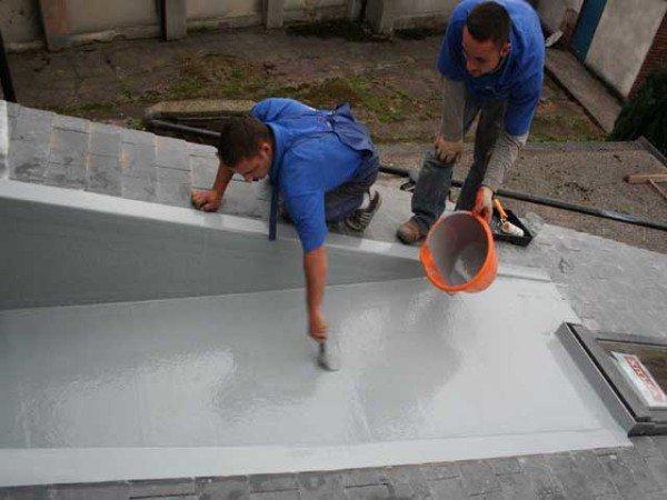 Фото комплексного подхода к гидроизоляции бетонных конструкций