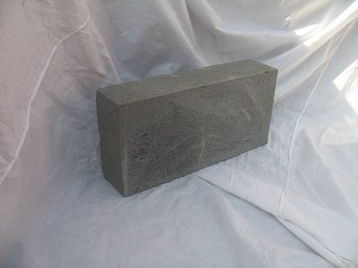 Фото монолитного блока.