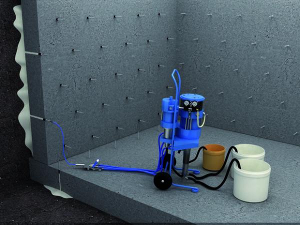 Фото оборудования для инъектирования