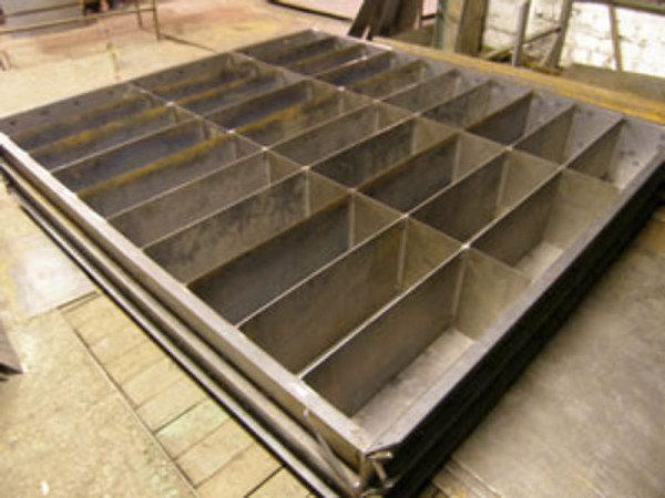 Фото подходящих для формирования готовых изделий контейнеров
