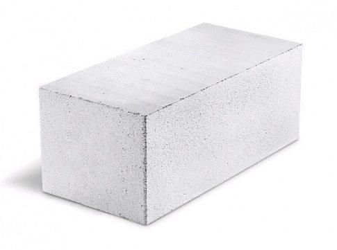 Газобетонные блоки 200 на 200 на 600 – одни из наиболее часто используемых в строительстве