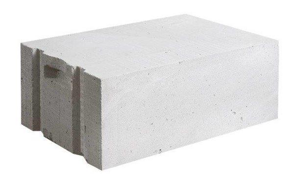Газобетонные пазогребневые блоки удобны в укладке