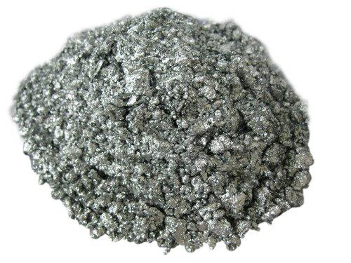 Газообразующая добавка на основе гидроксида алюминия