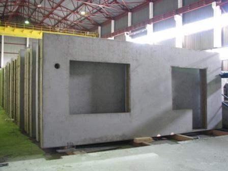 Готовые железобетонные стены дорожные плиты владимирская область