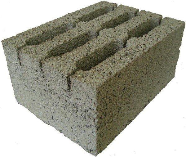 Готовый блок
