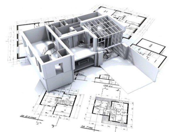 Грамотный проект – основа успешного строительства.