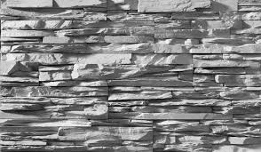 Имитация натуральных камней с использованием бетона