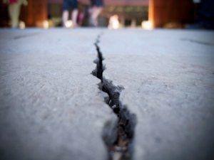 Инъектирование – эффективный способ ремонта трещин в бетоне