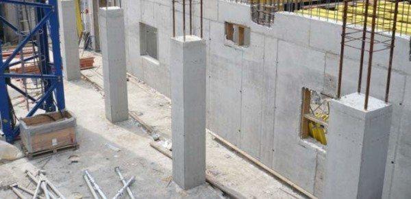 Инструкция по строительству сложных конструкций предусматривает использование тяжелых и прочных марок бетона