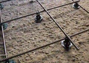 Кабель ПНСВ отлично подходит для прогрева бетона