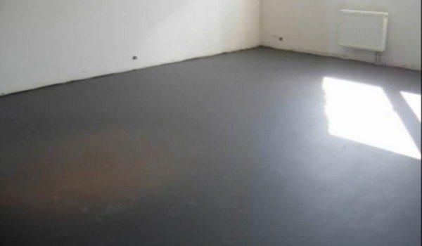 Качественно утеплённое бетонное основание можно укрыть любой финишной отделкой