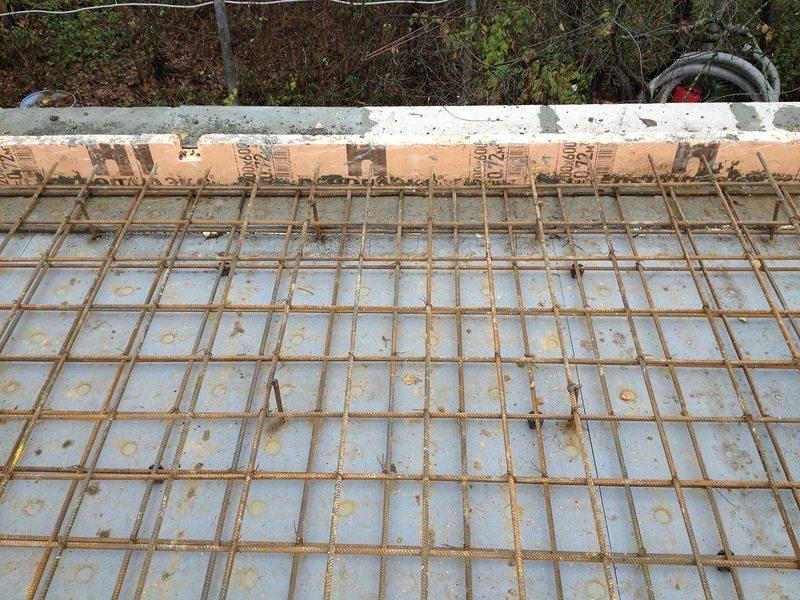 Расчет бетонного перекрытия своими руками