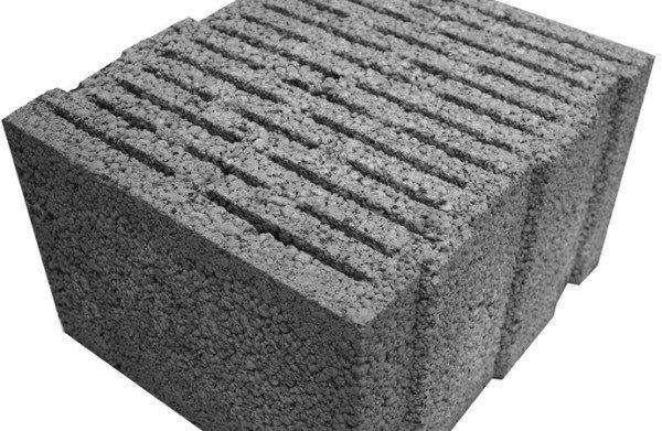 Керамзитобетонные пазогребневые блоки для теплоизоляционных работ