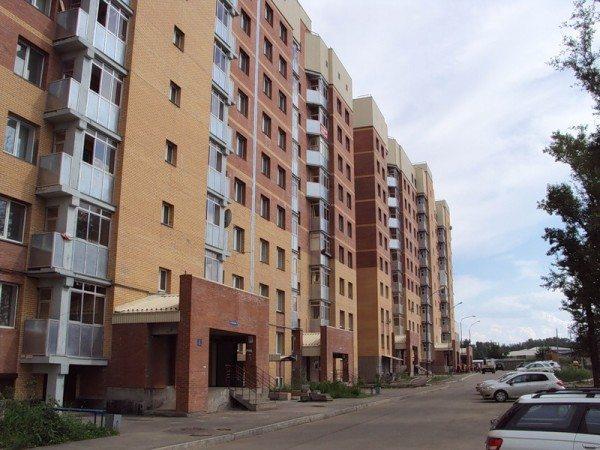 Кирпичная многоэтажка – надёжная и прочная конструкция