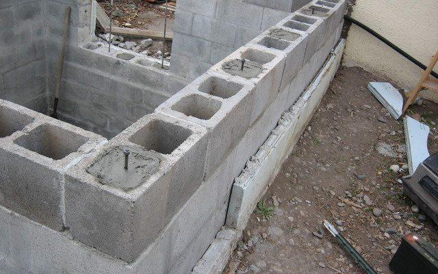 Монолитный дом из бетона своими рукам