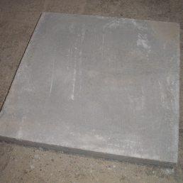 Квадратный блок.